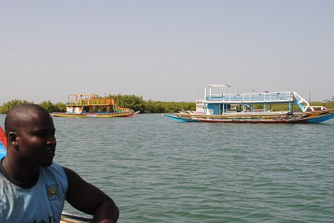 boat trips gambia